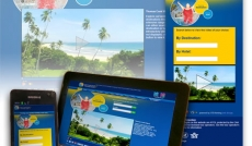 New UK website for Thomas Cook fuels digital bookings